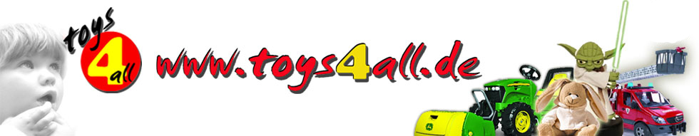 Ihr Internet Spielwarenhandel-Logo