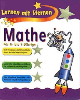 lernhilfen mathematik mathe f r 6 jahre schuleinf hrung erste klasse toys4all toys4all. Black Bedroom Furniture Sets. Home Design Ideas