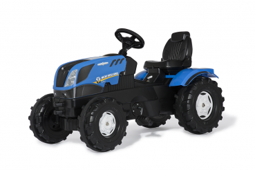 rollyFarmtrac NEW HOLLAND T7.13