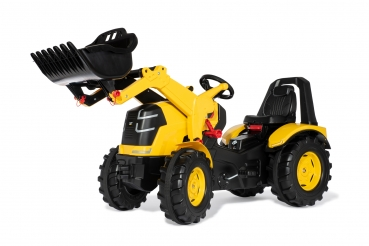 rolly X-Trac CAT m.rollyTrac Lader Premium