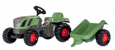 rollyKid FENDT Vario 516 mit rolly Kid Trailer
