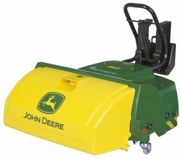 sweeper kehrmaschine anbaukehrmaschine rolly toys trettaktoren schlepper kindertraktoren. Black Bedroom Furniture Sets. Home Design Ideas