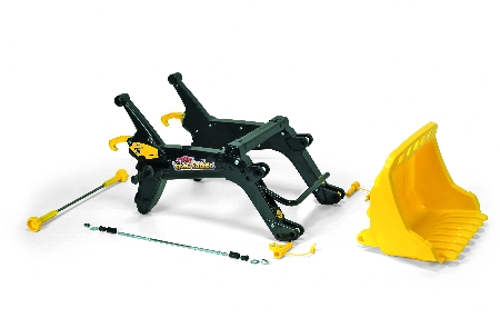 Frontlader trettraktoren zubehör für trettraktoren rolly toys