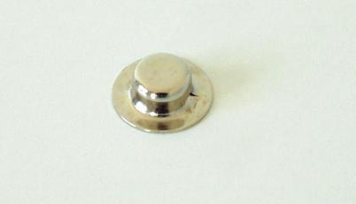 Hutkappe 12mm